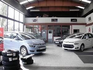 Garage Auto Dijon : garage citroen monnet montbard ucam union commerciale de montbard ~ Gottalentnigeria.com Avis de Voitures