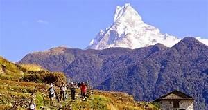 Best of Annapurna Mountain Holidays