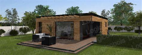 constructeur de maison en bois pas cher l habis