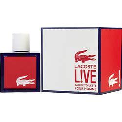 lacoste live eau de toilette fragrancenet 174