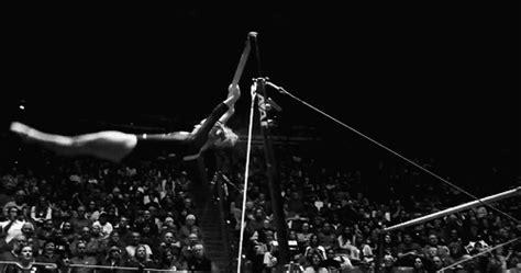 16 nadia comaneci floor routine the gymnasts of the