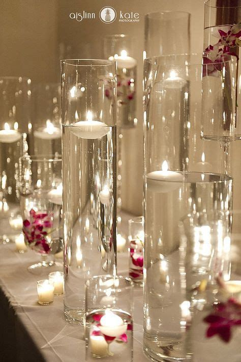 39 beautiful ways to use candles at your wedding wedding
