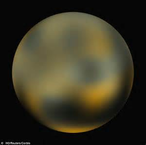 Should Pluto be a planet again? Panel votes to reinstate ...