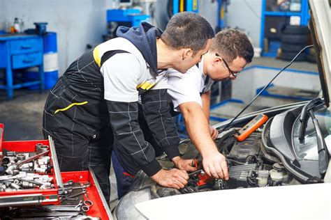 6 Best Types Of Car Service Packages You Can Choose From