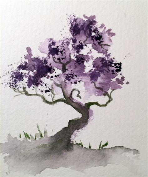 watercolor paint images watercolor bonsai tree watercolors by marian