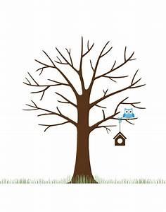fingerabdruck baum vorlage andere motive kostenlos zum With friendship tree template
