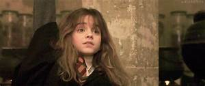 Hermione Granger, the girl who studied – Spoilers May Apply