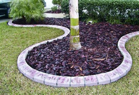 Garden Edging Design Ideas