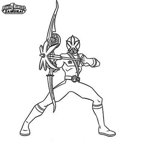 Kleurplaat Dino Power Rangers by 41 Power Ranger Samurai Coloring Pages Power Rangers