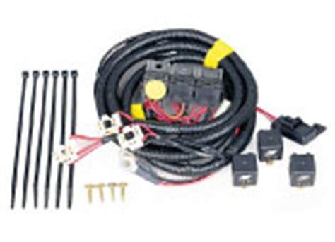 Heavy Duty Headlight Wiring Harnes by Arb Heavy Duty Headlight Wiring Harness M002