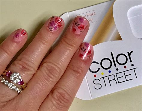 color my nails s cool cats and reviews product review color