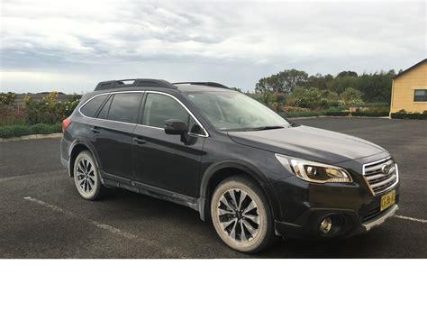 subaru cars 2016 subaru outback review caradvice