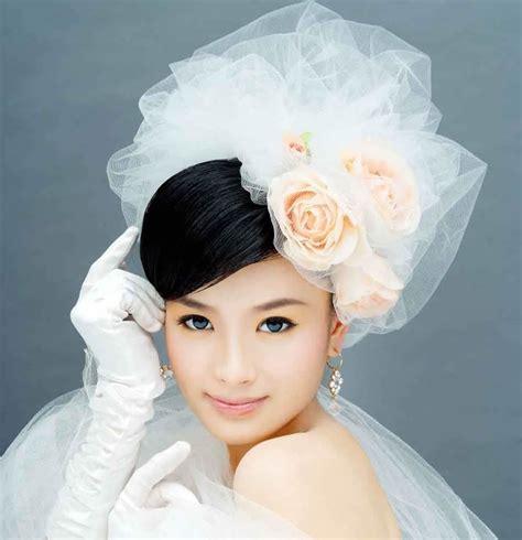 images  short bridal hairstyles  pinterest
