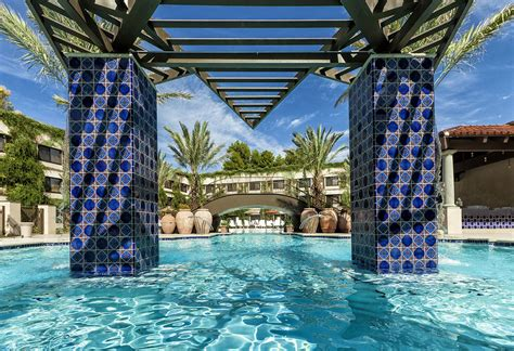 guide  special package deals  scottsdale resorts