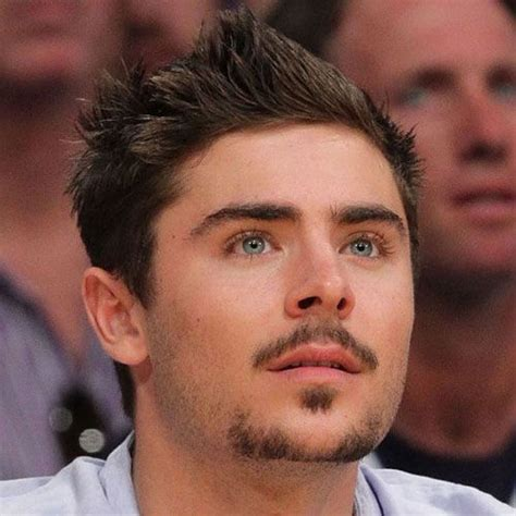 15 Best Zac Efron Beard Styles (2019 Guide) | Zac efron ...