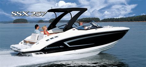 Yacht Opblaasboot by Photo Test Dock Talk Chaparral Boats Owners Club