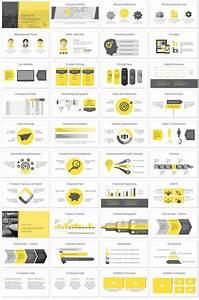 Modern Business Plan PowerPoint Template | Business plan ...