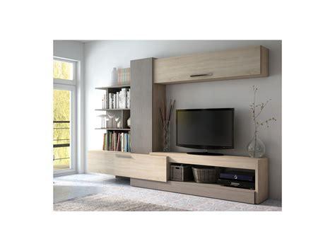 meuble tv accroche au mur home design architecture