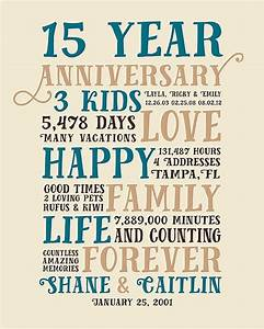 11 best anniversary gifts images on pinterest gift With 15 year wedding anniversary gift