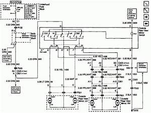 2000 Chevy Silverado Transfer Case Wiring Diagram