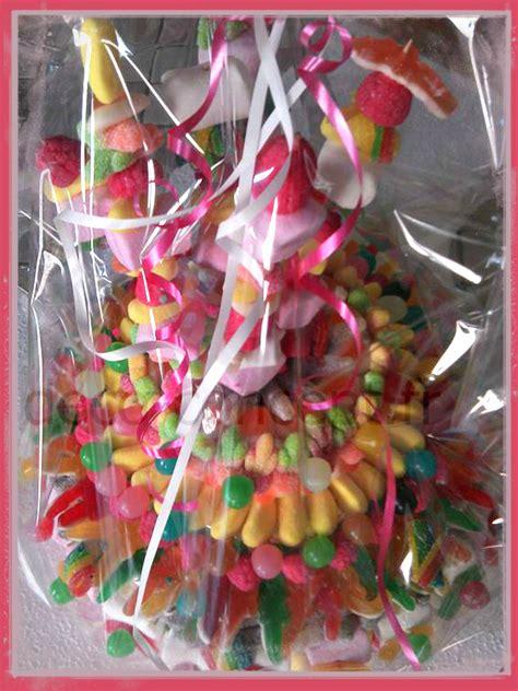 decoration avec des bonbons d 233 coration table buffet de f 234 tes