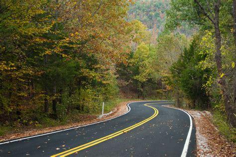 Arkansas Highway Map