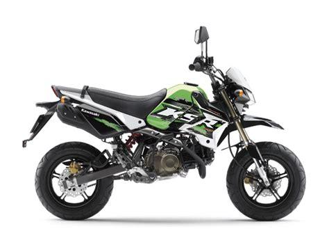 Kawasaki Ksr Pro Image by 2014 Kawasaki Ksr Pro Announced Motorcycle News
