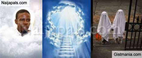 south african prophet mboro claims     heaven