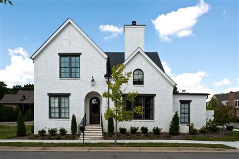 Delightful Black Windows home designing tips Traditional ...