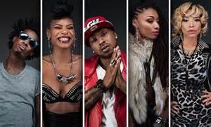 Black Ink Crew#Cast