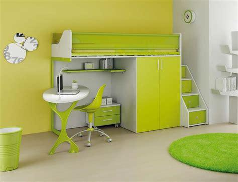 lit mezzanine avec bureau pour ado fabuleux bureau pour ado fille chambre enfant avec lit