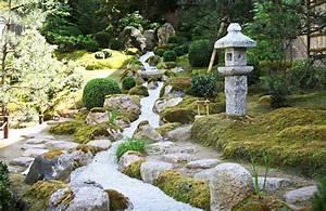 Japanese, Garden
