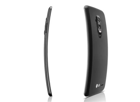 lg curved phone lg s curved flex phone flexes its form for the world to
