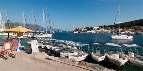 Boat Driving License Europe by Fiscardo Boat Rental S Boats Fiscardo Kefalonia