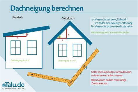 Dachneigung Berechnen Pultdach by Dachneigung Selber Berechnen Tools Talu De