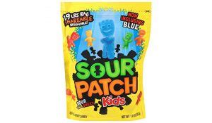 sour patch kids soft chewy candy  kroger