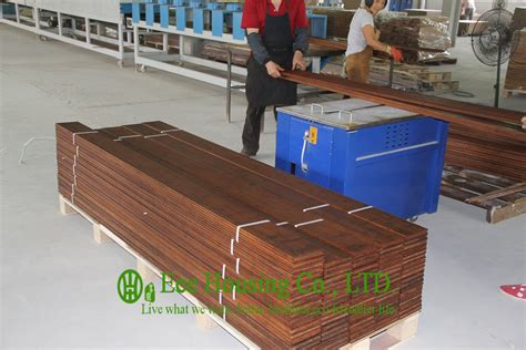 waterproof bamboo flooring carbonized color indoor bamboo flooring with semi matt finish 106294252