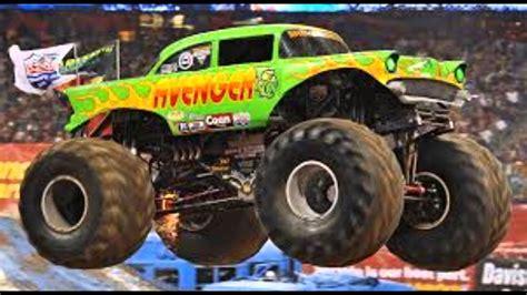you tube monster truck jam monster truck jam houston bestnewtrucks net