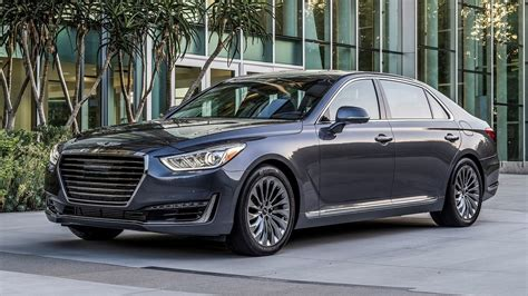 Genesis Luxury Car Brand Launches In Canada