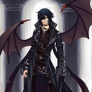 25+ best ideas about Anime demon boy on Pinterest | Demon ...