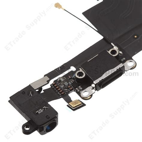 iphone 5s charging port apple iphone 5s charging port flex cable ribbon black