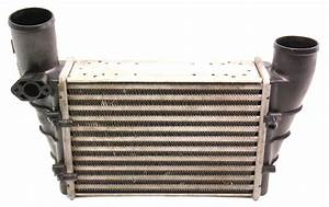 Turbo Intercooler 97