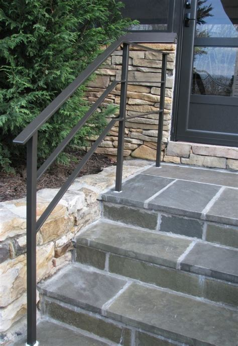 wrought iron handrail found on from iron gate styles 1193