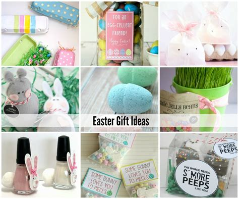 easy craft gift ideas easter bunny crafts activities and treat ideas the idea 4339