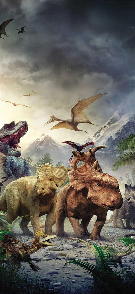 dinosaur wallpaper phone