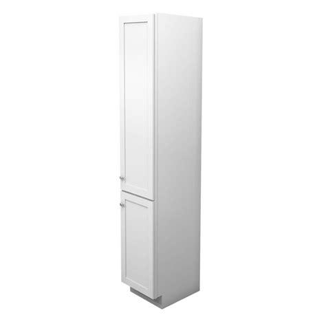 white linen cabinet upc 886071165141 kraftmaid bath organizers 15 in w