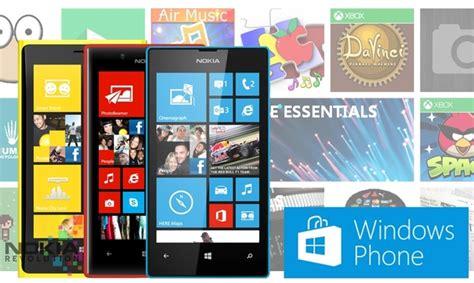 inilah aplikasi windows phone terbaik dan terpopuler yang sebaiknya kamu miliki winpoin