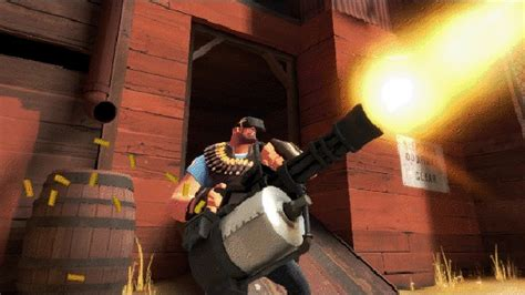 team fortress  vr mode added   patch pcgamesn