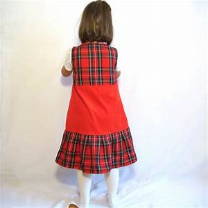 robes elegantes france robe rouge fille 5 ans With robe fille 5 ans