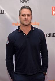 Chicago Fire Actor Taylor Kinney